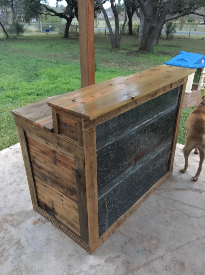 wood bar 2